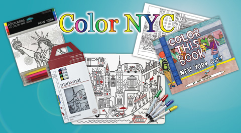 Color NYC