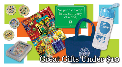 Great Gifts Under $10.00