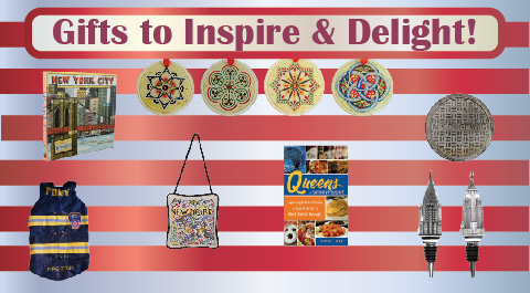 Gifts to Inspire & Delight!