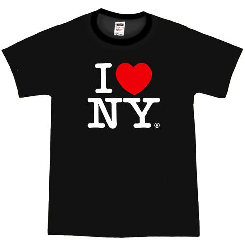 f3140d54 Classic I Love NY T-Shirt